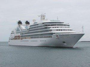seabourn quest 07-05-2014 (arrivée)